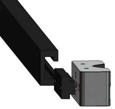 Standard Slide-Track